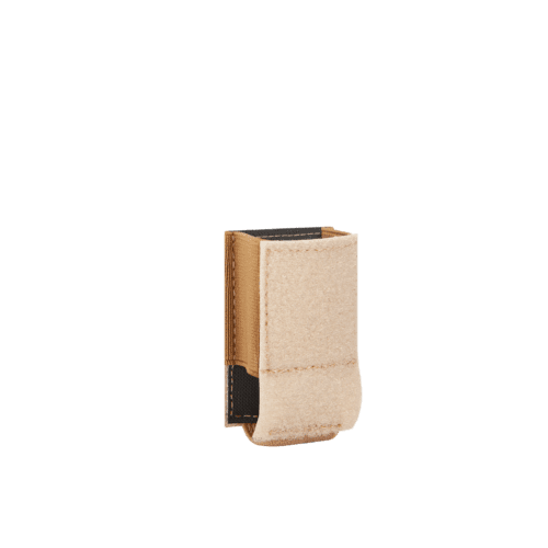 S-PUMP™ Single Pistol Universal Magazine Pouch for MCV™/MCVF™