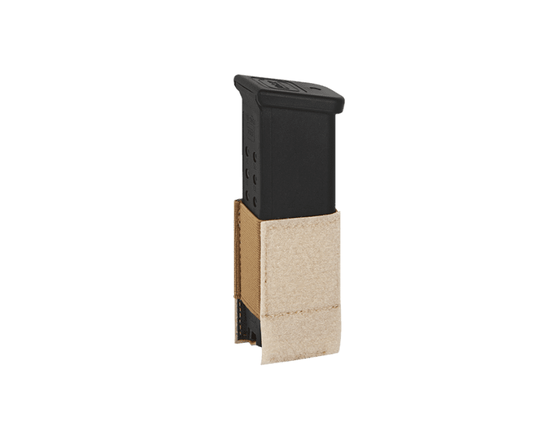 S-PUMP™ Single Pistol Universal Magazine Pouch for MCV™/MCVF™