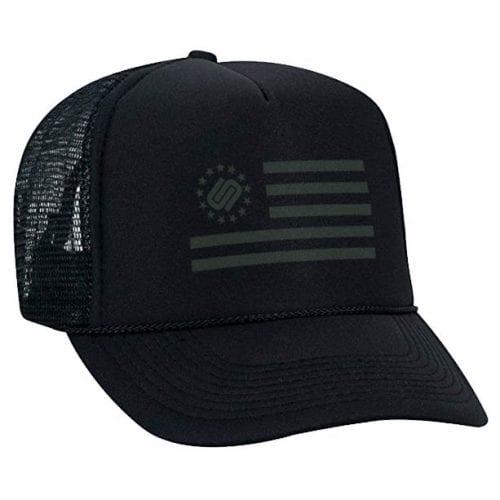 SLC™ Sharp Looking Cap