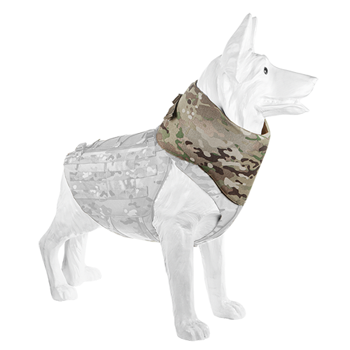 CCBA™ Canine Collum Body Armor