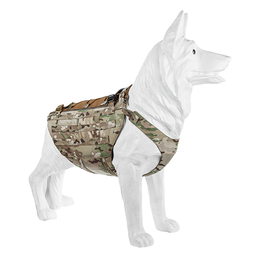 CWBA™ Canine Wither Body Armor