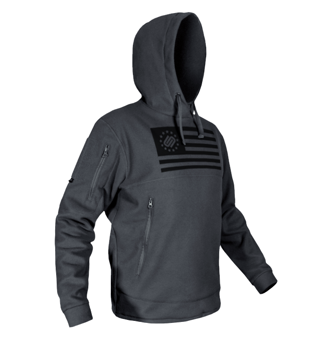 TCH™ Tactical Coolness Hoodie