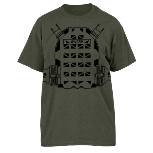 THT™ Tactical Hotness Tee