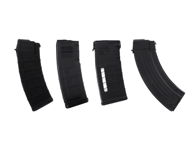 UDMP™ Ultralight Double Magazine Pouch