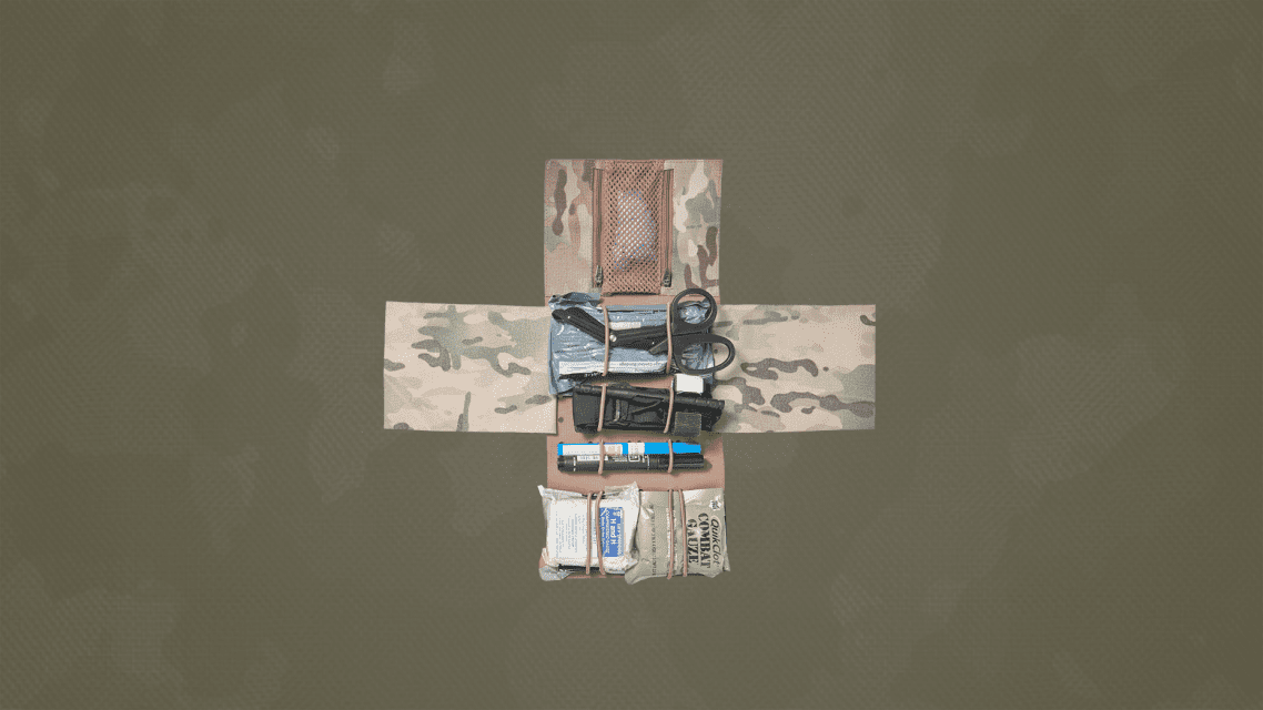 TUP™ Tactical Utility Pouch
