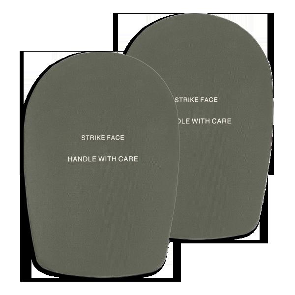 ICW4SSH™ Level IV+ Silicon Carbide Shoulder