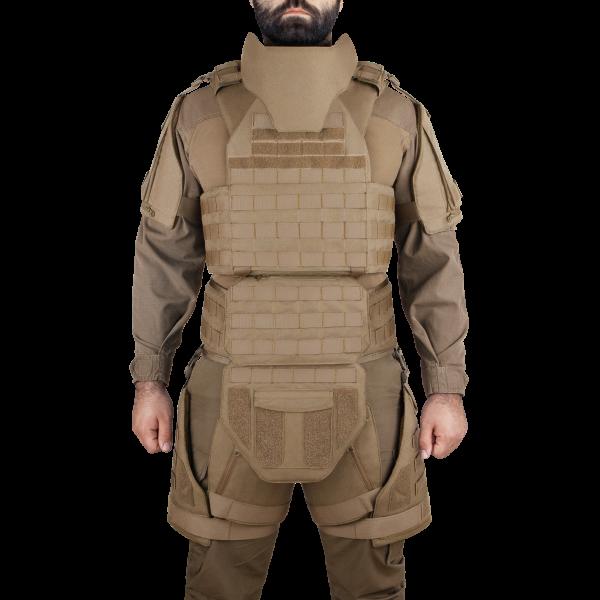 FAS™ Full Armor System
