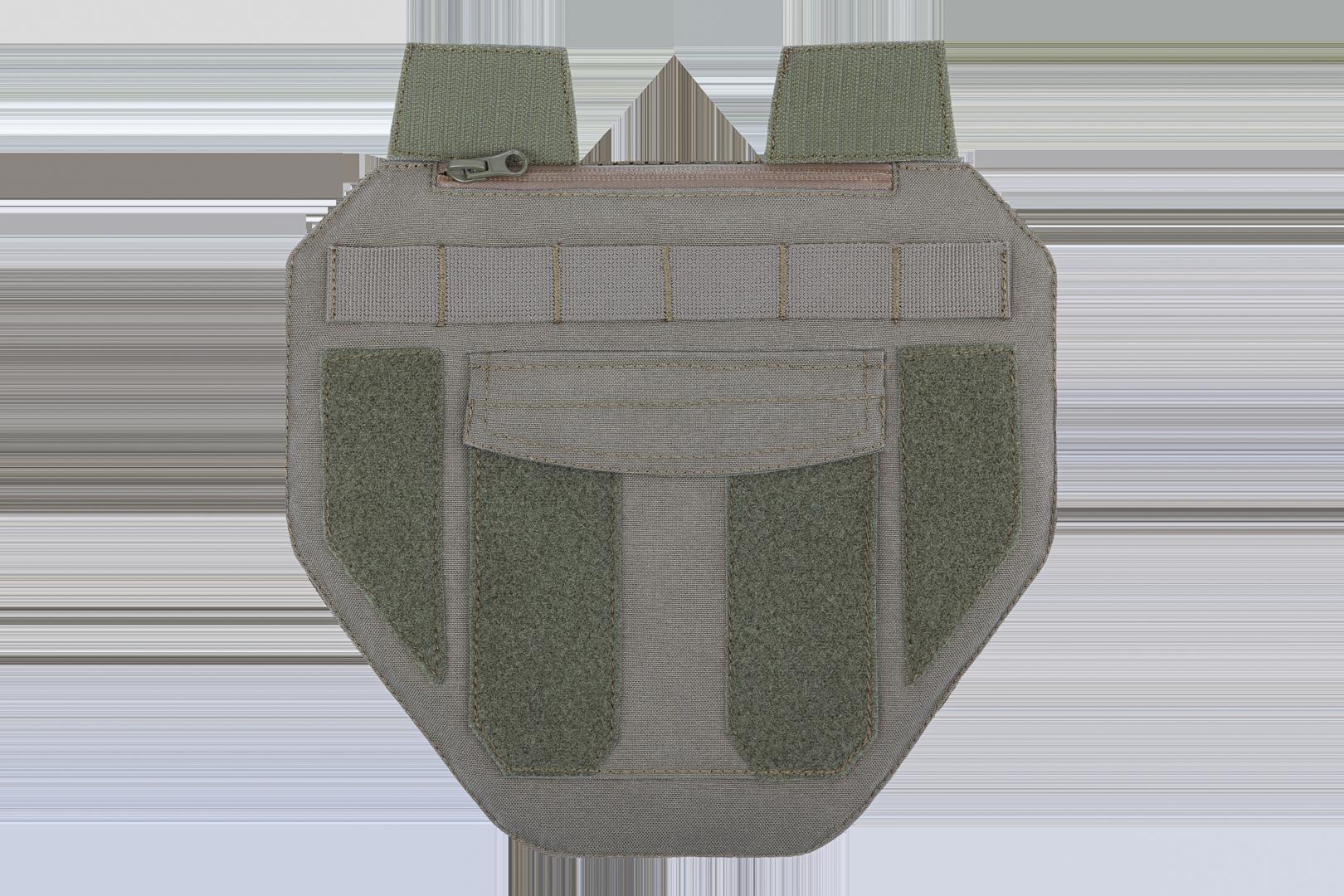 GAM™ Groin Armor Module