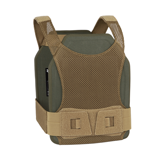 WPC™ Weightless Plate Carrier