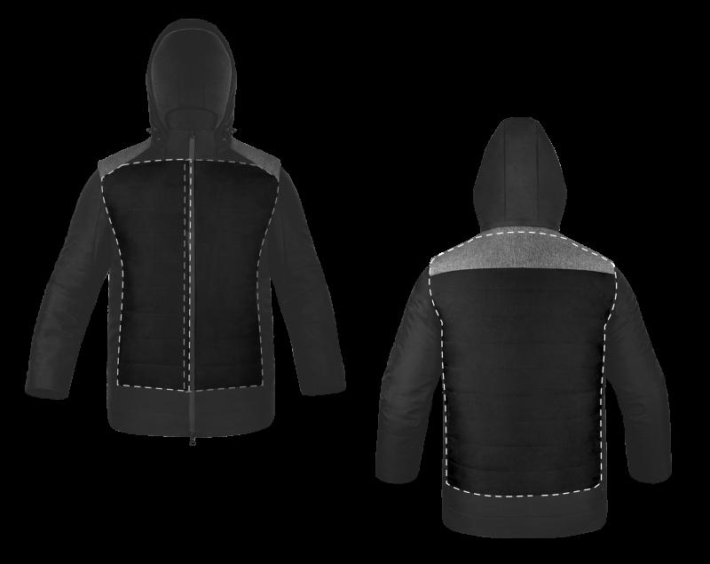 APJ™ Armored Puffer Jacket