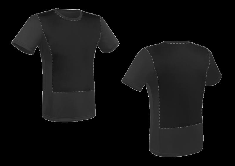CAT™ Covert Armored T‑Shirt